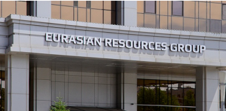 eurasian resources group